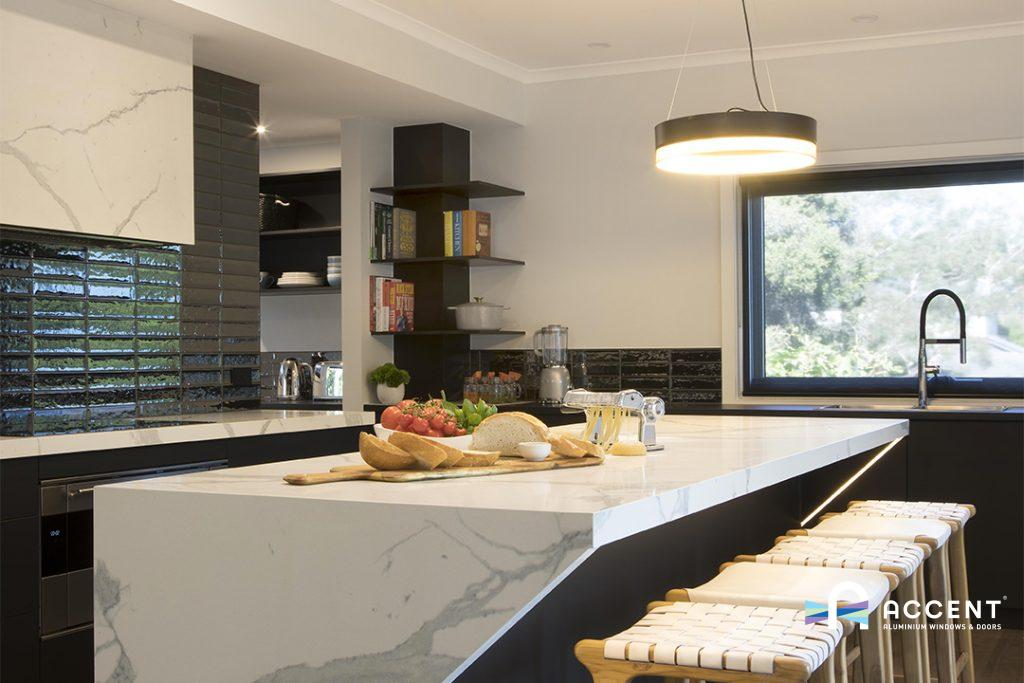 Buying Blind: Adding the Accent touch to a renovated Doncaster home