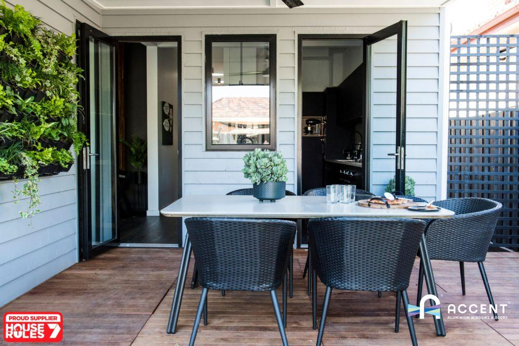House Rules: All the work we did on the Thornbury home