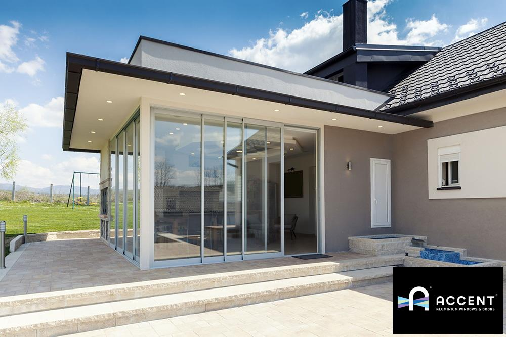 Why Aluminium Sliding Doors are Perfect for Melbourne Homes